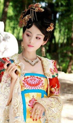 《兰陵王》完美收官 毛林林错失真爱