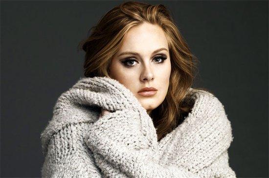 《21》平《泰坦尼克号》 Adele创14年全美最佳