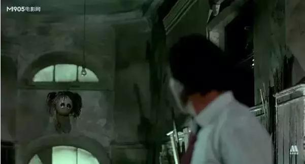 国产恐怖片也有吓死人的时候(可惜不再来)