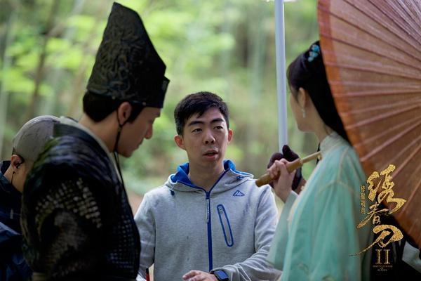 导演公园|路阳:为了《绣春刀2》,我给出了我的全部