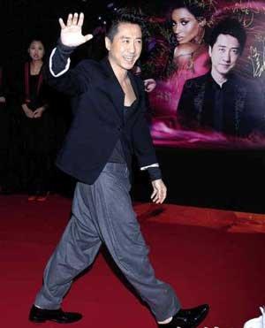 庾澄庆主持《给力星期天》未获审批 李湘暂顶替