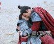 《巾帼大将军》凄美 江若琳袁弘雪中相拥而泣
