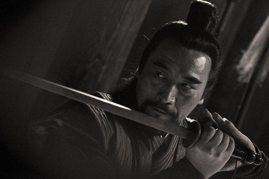 《倭寇的踪迹》将映 实战武侠海外广受好评