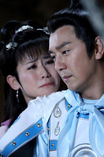 《薛平贵与王宝钏》将播 欲给速食爱情降温