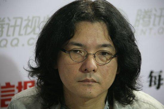岩井俊二称拍青春片靠天赋 坦言电影界创新不足