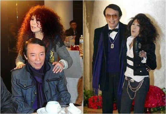 结婚38年无子女 欧阳菲菲曾曝主因
