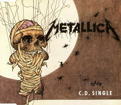 Metallica:想成为古典大师的金属乐团