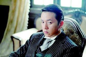 潘粤明加盟《建党伟业》 李雪健将演杨开慧父亲