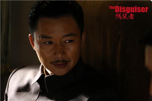 刘奕君加盟谍战剧《伪装者》 与胡歌上演师徒情