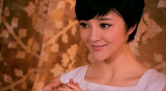《太平公主秘史》热播 刘雨欣演绎最娇媚武则天