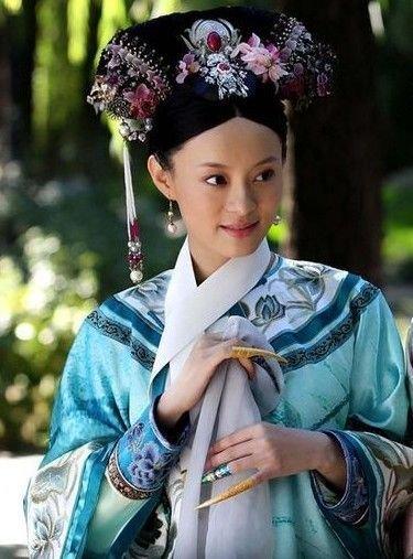 《甄嬛传》重播十遍 台湾观众3年内天天看嬛嬛