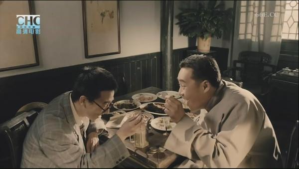 《老炮儿》:江湖总有规则 只是终消亡