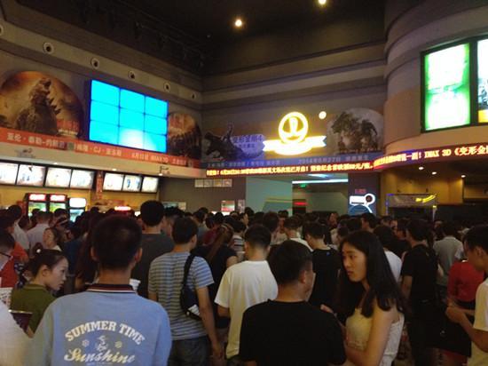 揭秘《变形金刚4》宣发 让中国票房超越北美
