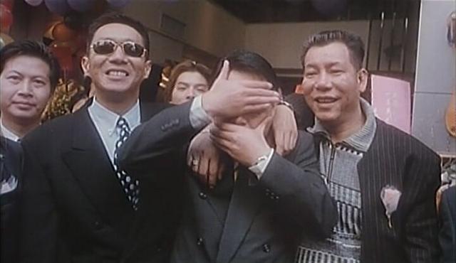 《古惑仔:猛龙过江》,1996图片