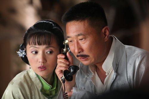 """《孟来财》接档《三国》 看""""犀利哥""""林永健"""