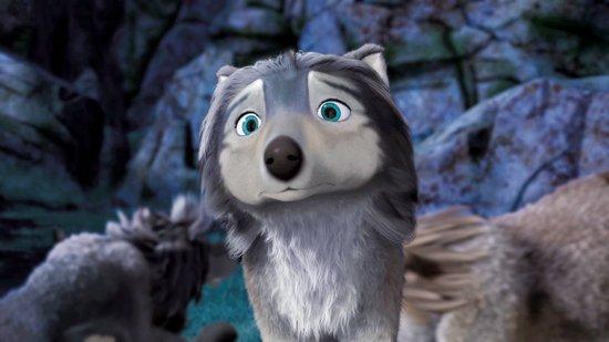 《丛林有情狼》公映 接棒《灰太狼》点燃影市