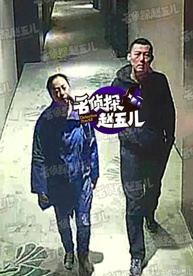 黄绮珊老公律师称已起诉离婚:她婚内出轨