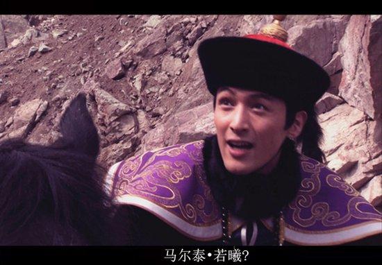 胡歌疑似出演电视剧《步步惊心》 改变原著结局