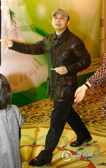 沙溢、胡可20日北京大婚 尚敬包2011特大红包