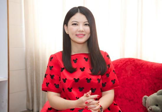 专访李湘生二胎要Angela同意 不让女儿入演艺圈