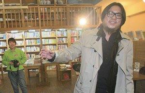 高晓松对话柴静 出狱后首次披露服刑经历(图)