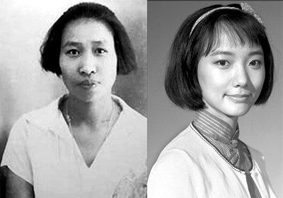 王珞丹加盟《建党伟业》 扮演中国第一名女博士