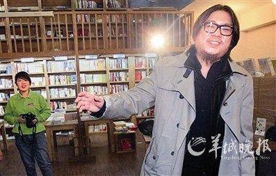 高晓松回忆狱中生活:每日吃白菜馒头粗茶淡饭