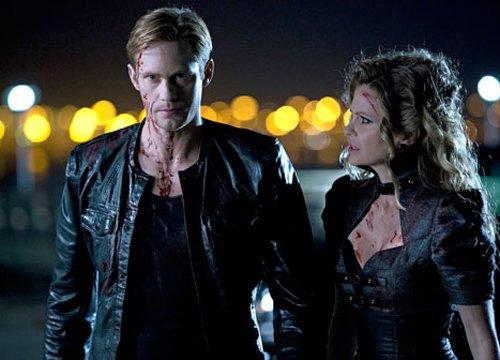 《真爱如血》将迎来全剧终 2014年播出大结局