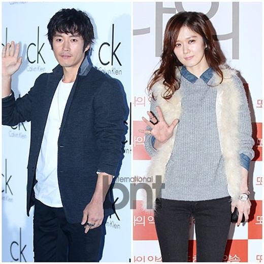 张赫与张娜拉将出演韩版《命中注定我爱你》