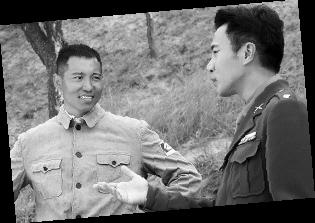 """电视荧屏""""红剧""""掀风潮 江苏卫视造""""英雄季"""""""