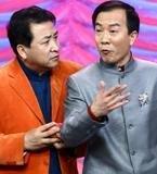 姜昆戴志诚表演群口相声《专家指导》