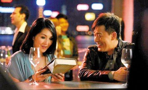 《完美嫁衣》广东受欢迎 《西风烈》票房不烈
