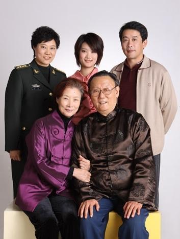 再失老艺术家 吕中丈夫吴桂苓6月21日去世
