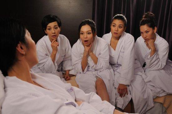 《完美嫁衣》被评最好商业片 口碑丰收院线加场