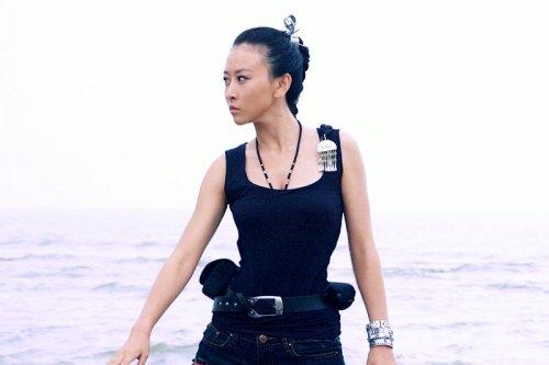 《海岛七号》开拍 毛俊杰变身中国版劳拉