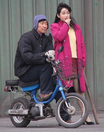 《钢的琴》入围国际电影节 王千源问鼎东京影帝