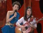 视频:2011年央视春晚 西单女孩演唱《想家》