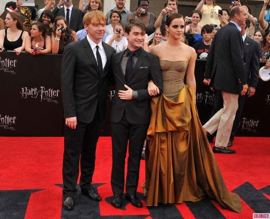 哈利的魔力——《哈利》全球经济效应探究