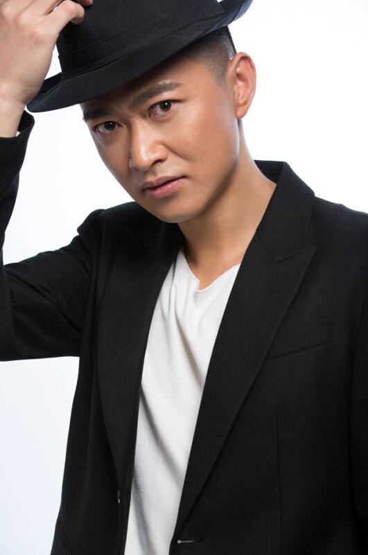 裴疆童出演《金戈梦》 没有小角色只有小演员 - 明星 ...