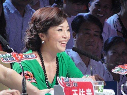 """《红歌会》评委李丹阳 选黑楠""""不选""""郭富城"""