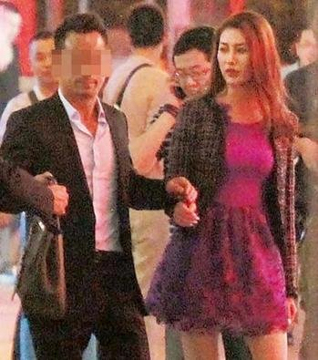 曝TVB花旦收25万陪睡内地富商 交易现场曝光