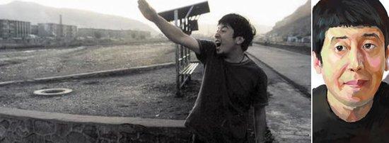 贾樟柯:想拍色情片间谍片 过去的电影都是意外