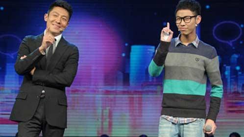 """《青年中国说》零差评 90后登场被赞""""够热血"""""""