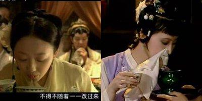 新京报:新《红楼梦》这时代廉价的华丽