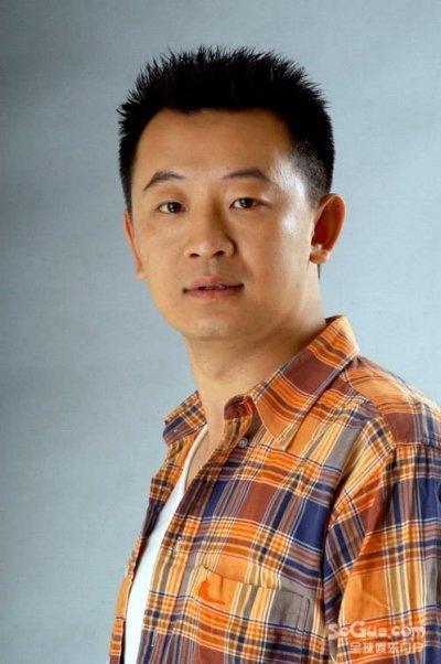 第25届中国电视金鹰节男演员候选人黄海波