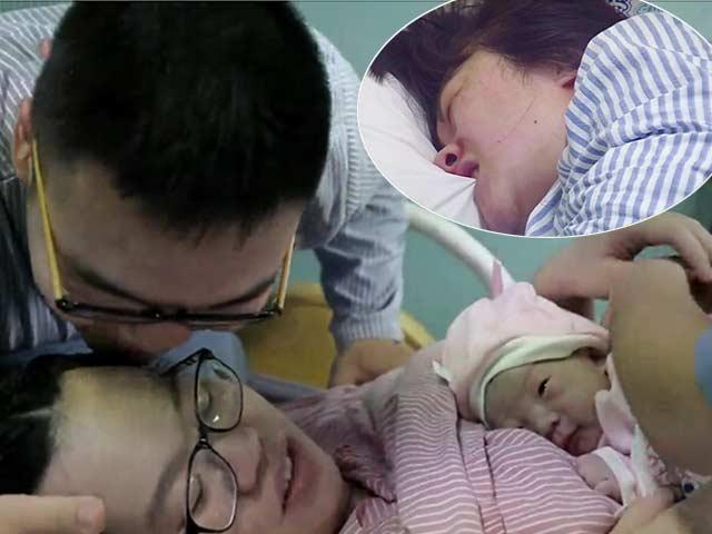 全程直击14位妈妈生子 《生命缘》叹生命伟大