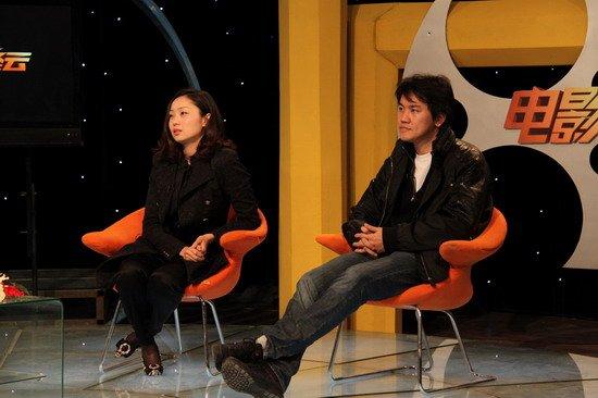 影评人做客《电影锋云》 解析中国爱情电影现状