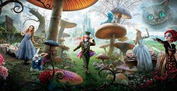 爱丽丝梦游仙境完整版