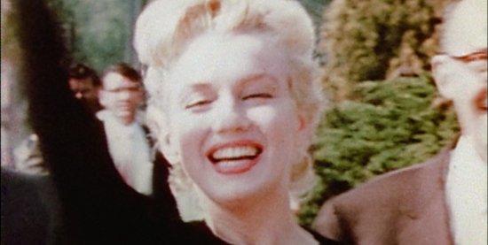 第37届多伦多电影节主展映单元《爱,玛丽莲》