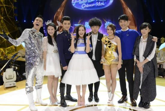 《中国梦之声》全国八强诞生 人气学员惨遭淘汰